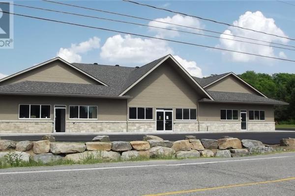 10 Howland Drive Unit# 2  Huntsville for lease