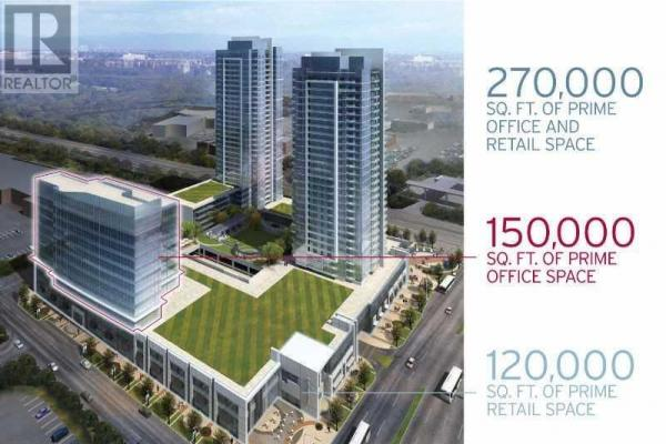 #251 -7777 Weston Rd  Vaughan for lease