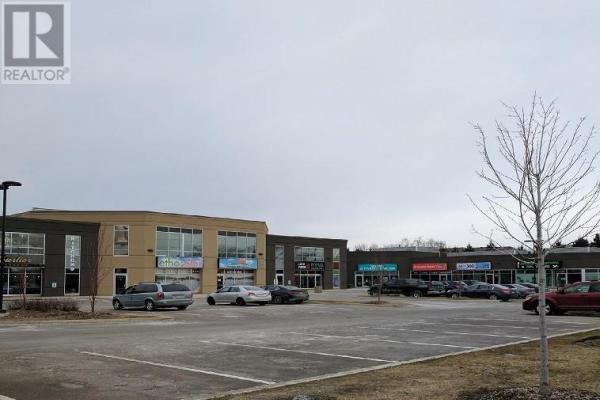 494 Veterans Drive Unit# 5 & 7  Barrie for lease