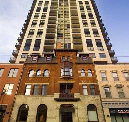 #207 -167 Church St  Toronto for lease