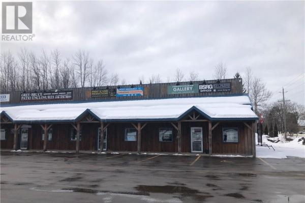 717950 Highway 6  Georgian Bluffs for lease