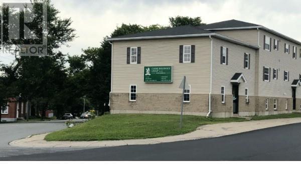 491 Prince Street  Saint John for lease