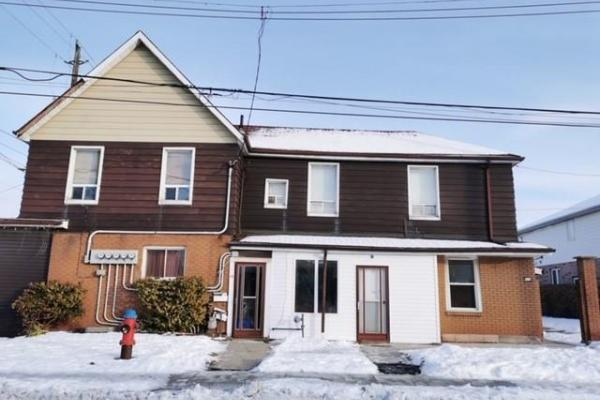 410 Ferguson Avenue N  Hamilton for rent
