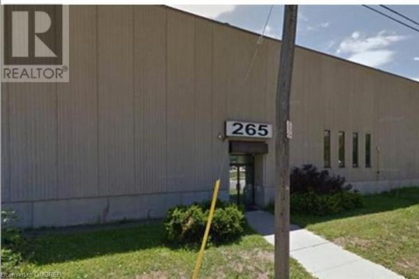 265 Breithaupt Street Unit# 5a, 5b  Kitchener for lease