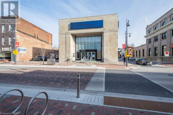 241 Front Street  Belleville for lease