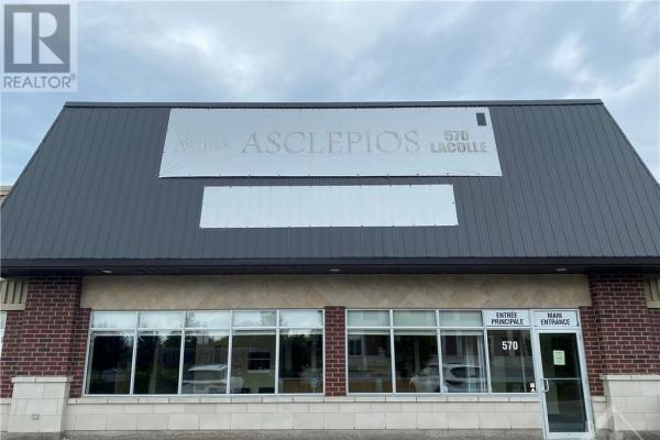 570 Lacolle Way  Ottawa for lease