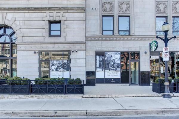 3 116 King Street E  Hamilton for lease