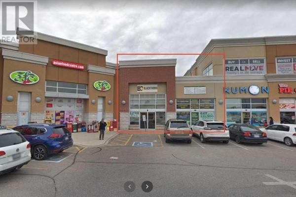 #9 &10 -2120 North Park Dr  Brampton for lease