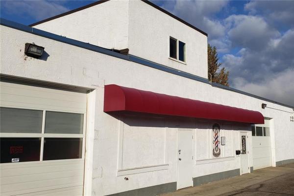 2211 48 Avenue,  Vernon for lease