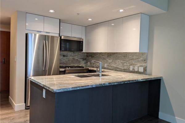 1105 519 Riverfront Av Se  Downtown East Village, Calgary for lease