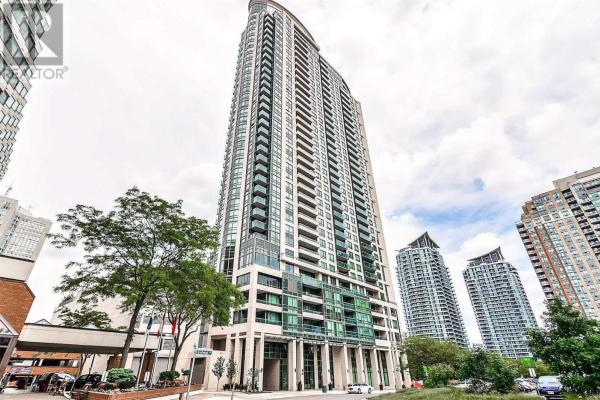 #3002 -208 Enfield Pl  Mississauga for lease