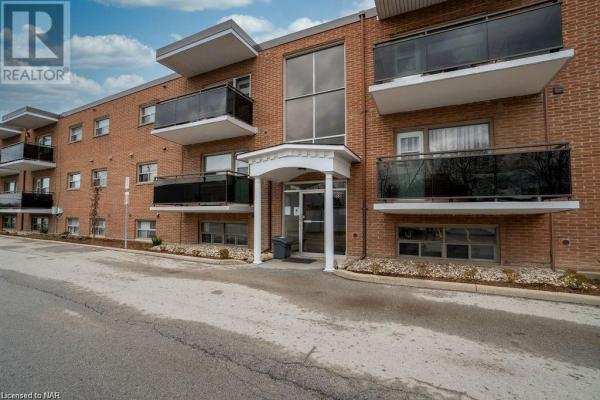 264 Oakdale Avenue Unit# 212  St. Catharines for lease
