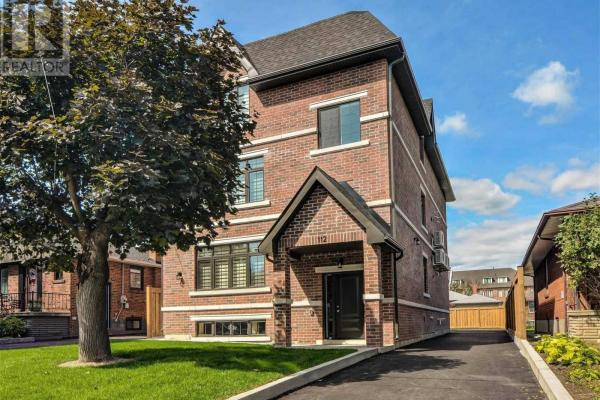 112 Algoma St  Toronto for rent