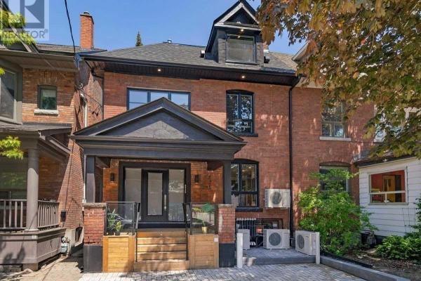 #1 -121 Sorauren Ave  Toronto for lease