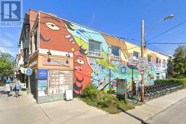 #203 -149 Roncesvalles Ave  Toronto for lease