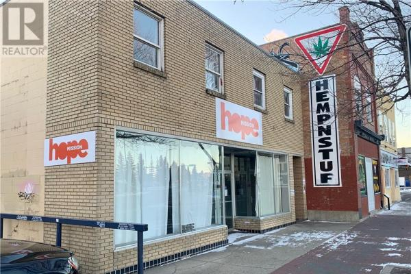 5217 50 Avenue  Red Deer for lease