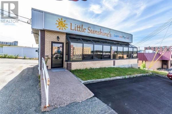 207a Kenmount Road  St. John's for lease