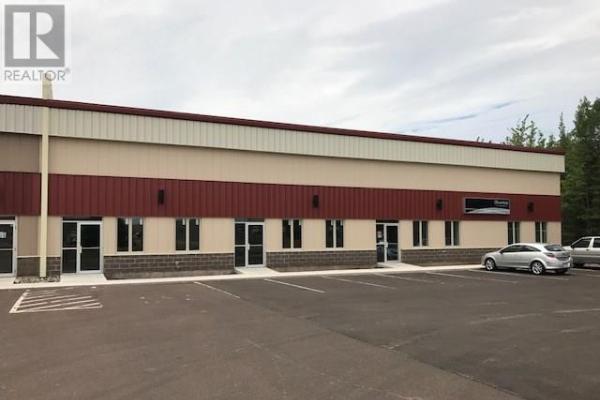 80 Harrisville Blvd Unit#B&C  Moncton for lease