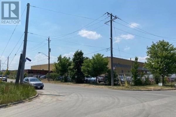 200 Hymus Rd  Toronto for lease