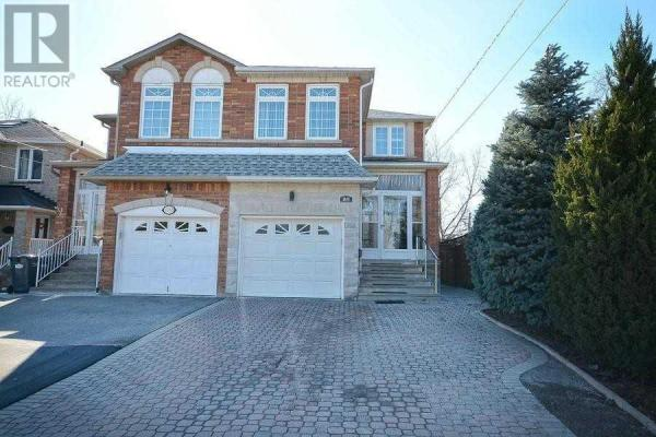1040 Caven St  Mississauga for rent