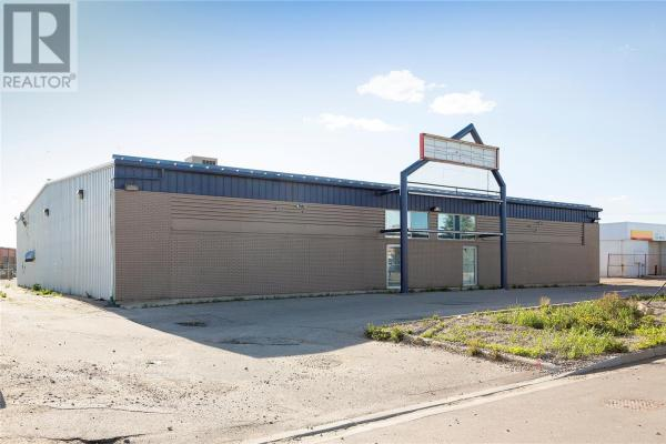 1525 5th Ave E  Prince Albert for lease