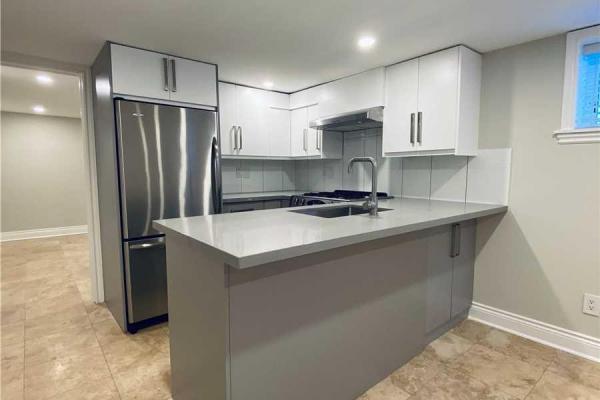 #Lower -1186 Royal York Blvd  Toronto for rent