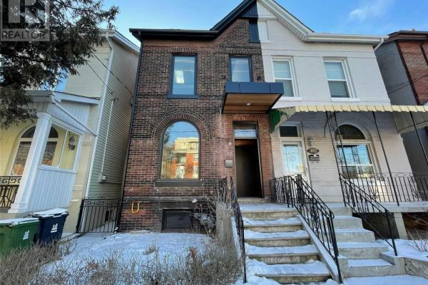 #1 -180 Broadview Ave  Toronto for rent