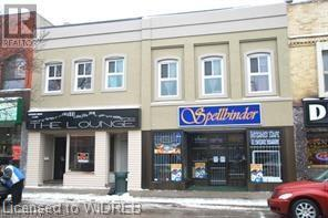 514 Dundas Street  Woodstock for lease