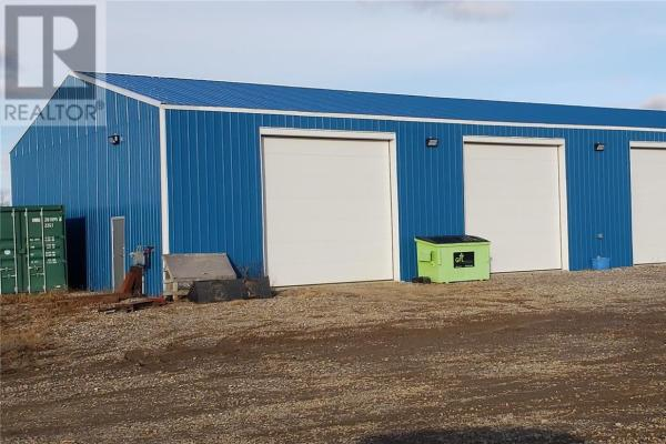 Safe Self Shop  Estevan Rm No. 5 for lease