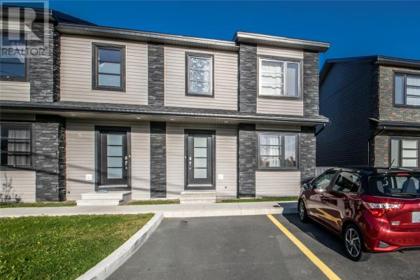 7 Worrell Crescent  Mount Pearl for rent