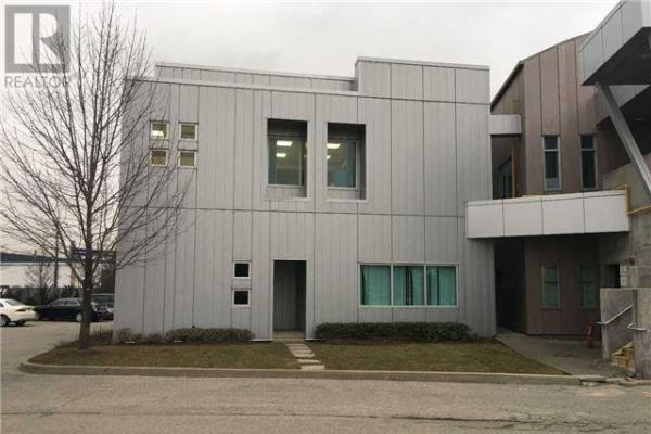 #Rear -6245 Mississauga Rd  Mississauga for lease