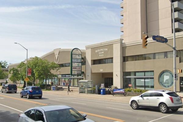 5 760 Brant Street  Burlington for lease