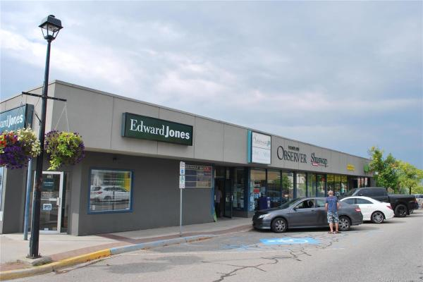 #J 171 Shuswap Street, Nw  Salmon Arm for lease