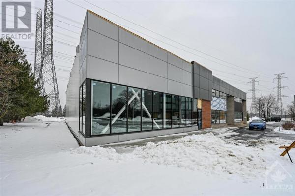 1011 Thomas Spratt Place  Ottawa for lease