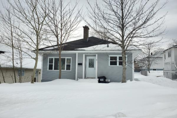 3a Byron Street St. John's for lease