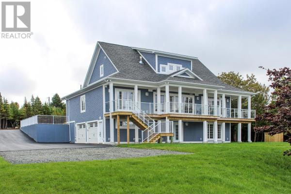 215 Bennetts Road  Portugal Cove St. Philips for rent