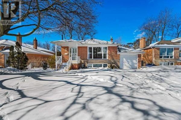 #-Upper -182 Parkston Crt  Richmond Hill for rent