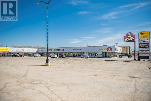 C 3829 Albert St  Regina for lease
