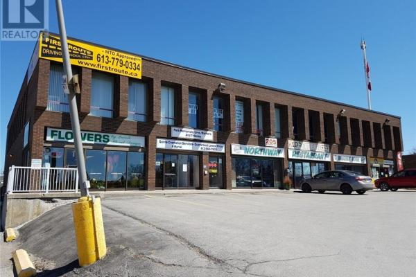 205 North Front Street Unit# 10  Belleville for lease