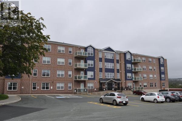 47 Margarets Place Unit#206  ST. JOHN'S for rent