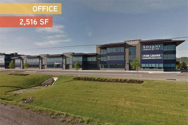 a2-1 1266 South Service Road  Stoney Creek for lease
