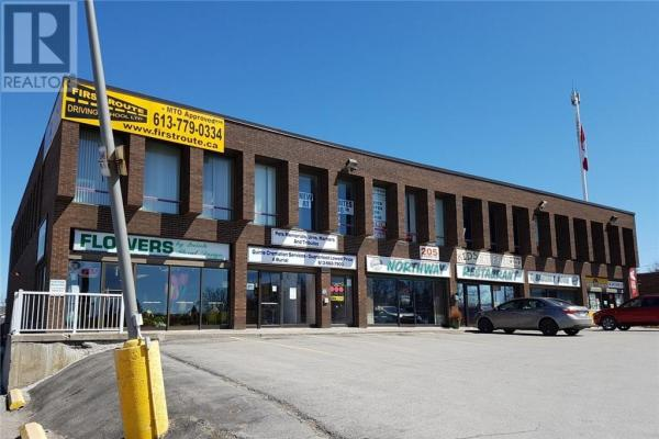 205 North Front Street Unit# 7  Belleville for lease